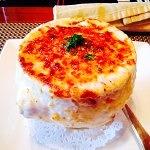 The Hirshon Lyon-Style Onion Soup – Gratinée Lyonnaise