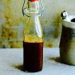 The Hirshon Worcestershire Sauce