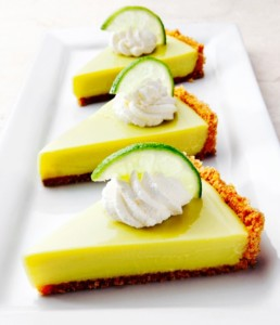 The Hirshon Key Lime Pie