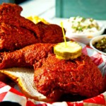 The Hirshon Nashville Hot Chicken