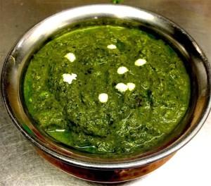 The Hirshon Punjabi Hariyali Chicken – ਗ੍ਰੀਨ ਚਿਕਨ