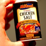 "The Hirshon Australian ""Chicken Salt"""