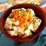 The Hirshon Tahitian Ceviche - E'ia Ota