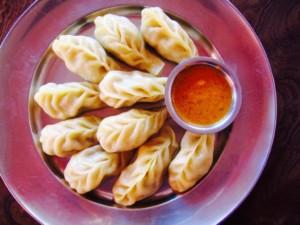 The Hirshon Bhutanese Boiled Dumplings – འབྲུག་ཡུལ