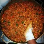 The Hirshon Liberian Jollof Rice