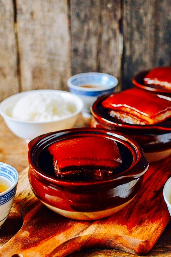 The Hirshon Hangzhou Dongpo Pork – 东坡肉