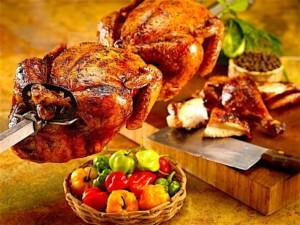 The Hirshon Belizean Jerk Chicken