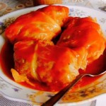 The Hirshon Polish Stuffed Cabbage - Gołąbki