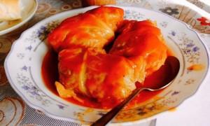 The Hirshon Polish Stuffed Cabbage – Gołąbki
