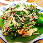 The Hirshon Dai-Style Yunnan Ghost Chicken - 鬼鸡