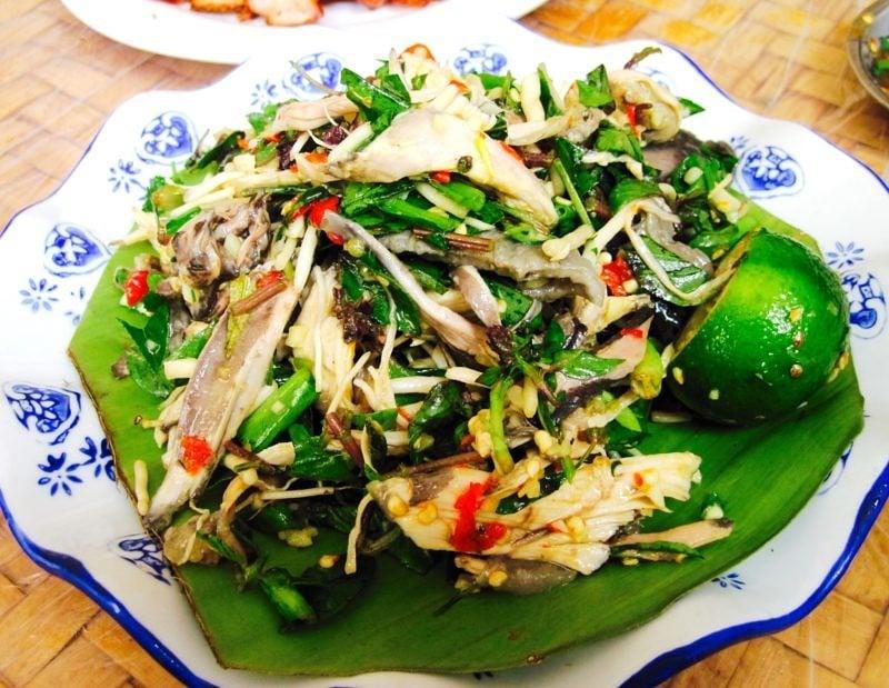 The Hirshon Dai-Style Yunnan Ghost Chicken – 鬼鸡