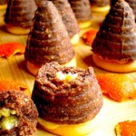 The Hirshon Czech Beehive Cookies - Vosi Hnizda