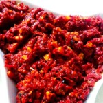 The Hirshon Turkish Walnut & Red Pepper Dip – Acuka