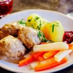 The Hirshon Norwegian Reindeer Meat Cakes – Reinsdyrkjøttkaker
