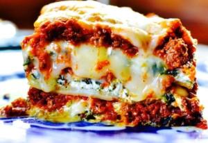The Hirshon Lasagna Supreme