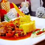 The Hirshon Bavarian Braised Veal Shank - Kalbshaxe auf Bayerische