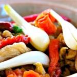 The Hirshon Vietnamese Brined Dried Vegetables - Dưa Món