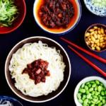 The Hirshon Beijing Zhajiangmian - 炸醬麵