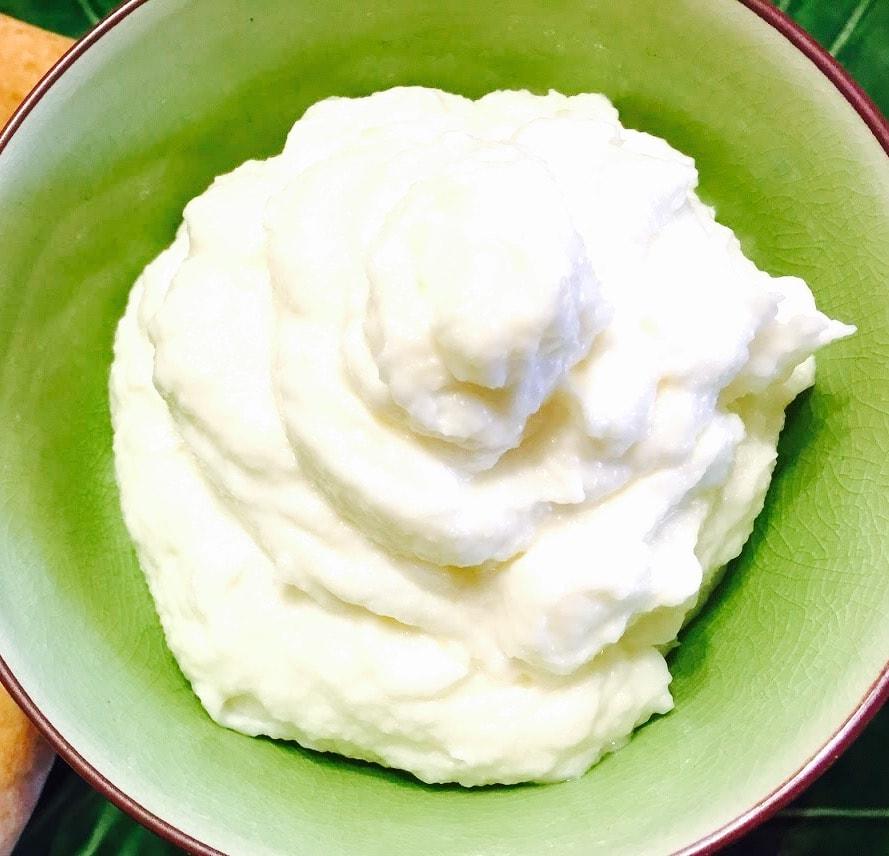 The Hirshon Lebanese Garlic Condiment - الثوم