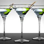 The Hirshon Undisputed Martini