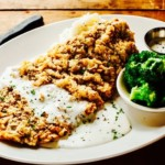 The Hirshon Chicken-Fried Steak With Cream Gravy