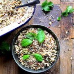 The Hirshon Egyptian Spice Blend - دقة‎‎