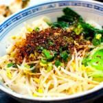 The Hirshon Shaanxi Biángbiáng Noodles - 冰冰面