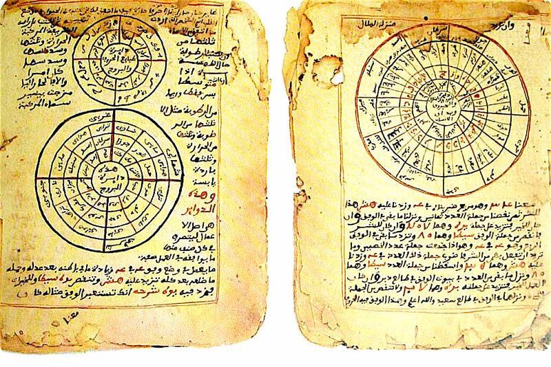 Timbuktu Scientific Papers