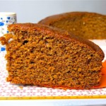 The Hirshon Rosh Hashanah Honey Cake – לֶקַח