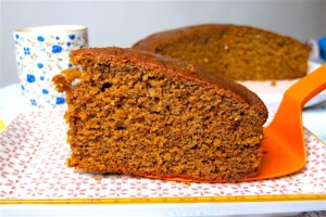 The Hirshon Rosh Hashanah Lekach Honey Cake – לֶקַח