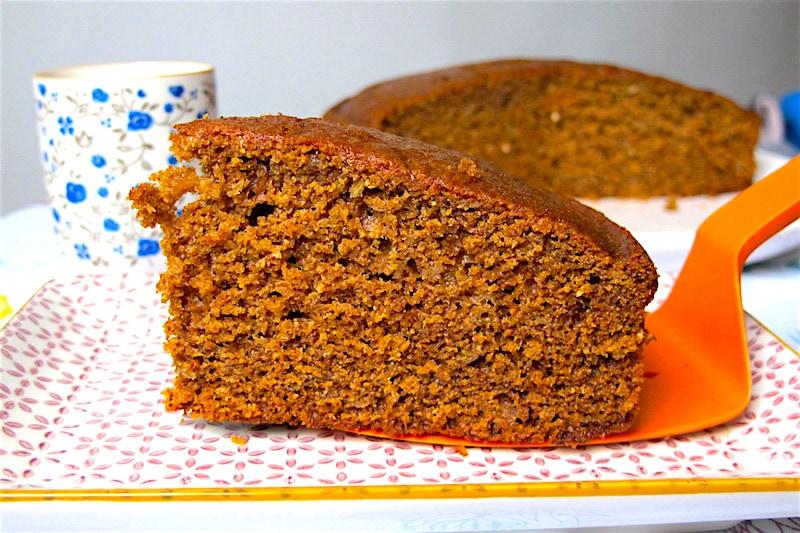 The Hirshon Rosh Hashanah Honey Cake – לֶקַח