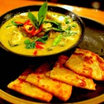 The Hirshon Thai Jungle Curry - แกงป่าปลาขูด