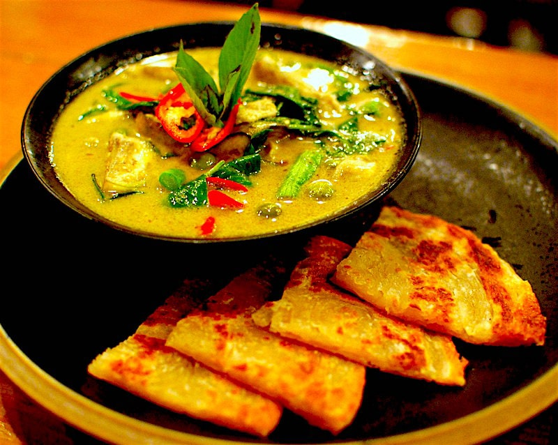 Jungle Curry Image Used Under Creative Commons License From pinterest ...