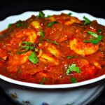The Hirshon Parsi-Style Prawn Curry - पारसी प्रॉन पाटियो