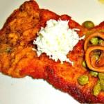 The Hirshon Austrian Wiener Schnitzel