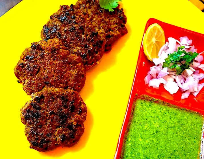The Hirshon Fiercely Complicated Lucknow Galawat Kebabs - इशारों और कबाब