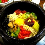The Hirshon Korean Bibimbap – 비빔밥