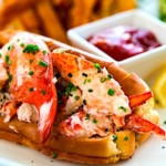The Hirshon Lobster Roll
