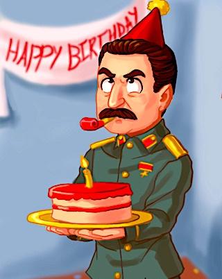 TFD Birthday!