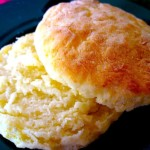The Hirshon Buttermilk Biscuits