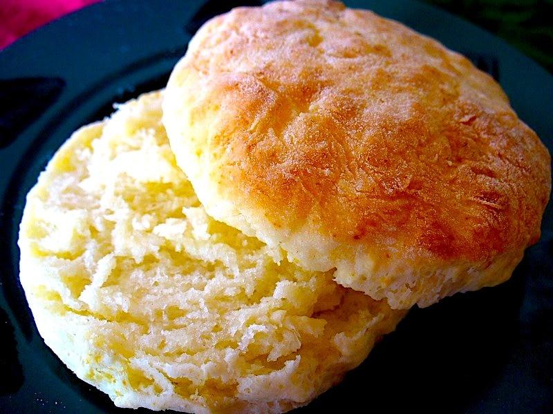 The Hirshon Buttermilk Biscuits