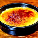 The Hirshon Spanish Crema Catalana