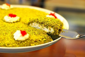 Lebanese Bohsalino – بحصلينو