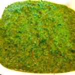 The Hirshon Moroccan Chermoula - شرمولة‎‎