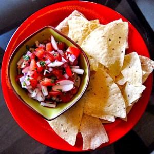 The Hirshon Yucatecan Habanero Salsa – Xni Pec