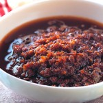 The Hirshon Chinese Royal BBQ Sauce - 沙茶醬