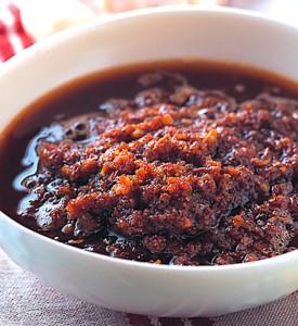 The Hirshon Chinese Royal BBQ Sauce – 沙茶醬