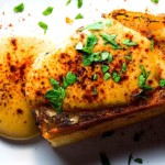 The Hirshon Ultimate Welsh Rarebit