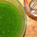 Owen's Green Fermented Hot Sauce