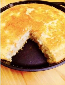 The Hirshon Kenyan Rice Cake – Mkate Wa Sinia